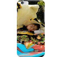 Cuenca Kids 518 iPhone Case/Skin