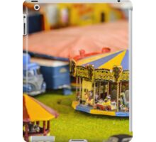 Cartoon Playtime iPad Case/Skin