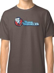 Time Travelers, Series 3 - T-1000 Classic T-Shirt
