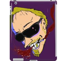The memory remains iPad Case/Skin