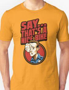 Time Travelers, Series 3 - T-1000 (Alternate 2) T-Shirt