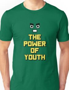 Rock Lee - The Power of Youth!! Unisex T-Shirt