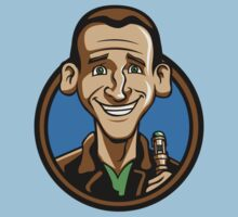 Time Travelers, Series 3 - The Ninth Doctor (Alternate) One Piece - Short Sleeve