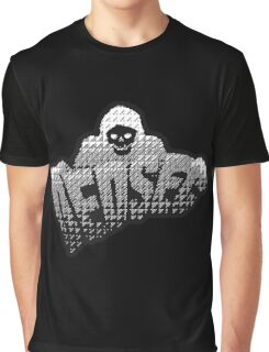 Dedsec - Watch Dogs 2 Graphic T-Shirt