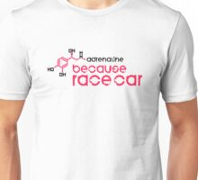 Adrenaline (2) Unisex T-Shirt