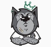 WILD CAT by bennythekid