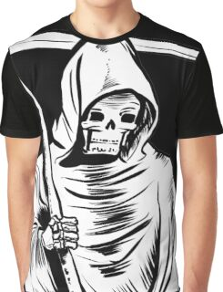 The Reaper Graphic T-Shirt
