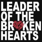 Papa Roach - Leader of the Broken Hearts by blackstarshop
