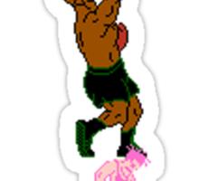 Tyson TKO 3 Sticker