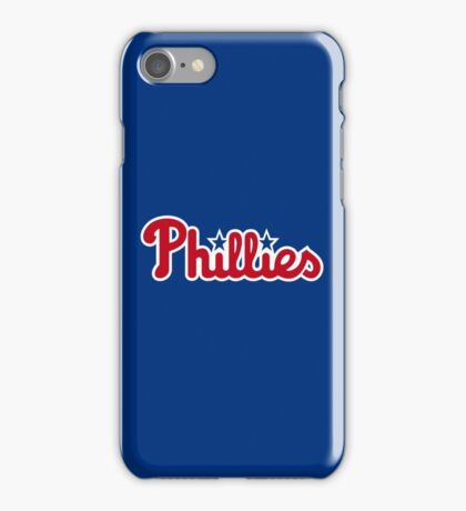 Philadelphia Phillies | Sports iPhone Case/Skin