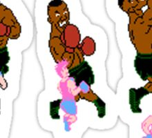 Tyson TKO 1 Sticker