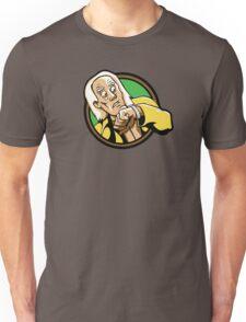 Time Travelers, Series 1 - Doc Brown (Alternate) Unisex T-Shirt