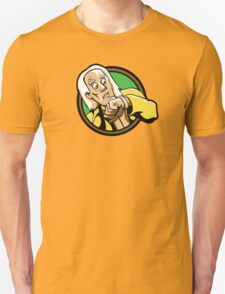 Time Travelers, Series 1 - Doc Brown (Alternate) T-Shirt