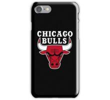 Chicago Bulls | Sports iPhone Case/Skin