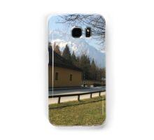Near the Sound of Music Gazebo- Austria Samsung Galaxy Case/Skin