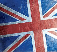 Union Jack by AmuseMe