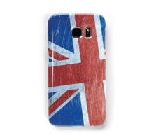 Union Jack Samsung Galaxy Case/Skin