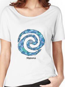 Moana Women's Relaxed Fit T-Shirt