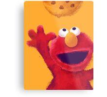 Cookie 2 Metal Print