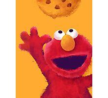 Cookie 2 Photographic Print