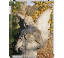 Autumn Angel iPad Case/Skin