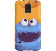 Cookie Samsung Galaxy Case/Skin
