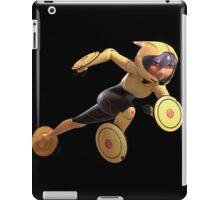 Big Hero 6 - Gogo Tomago iPad Case/Skin