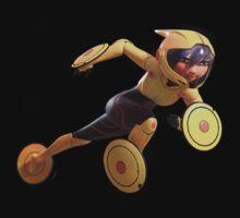Big Hero 6 - Gogo Tomago Kids Clothes