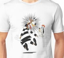 Droopy #2 Unisex T-Shirt
