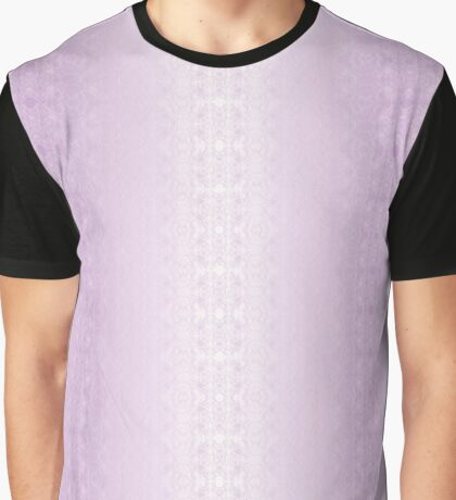 mauve Graphic T-Shirt