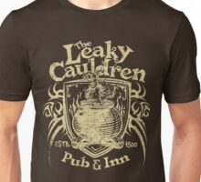 The Leaky Cauldren Unisex T-Shirt