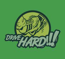 Drive HARD!!! (4) by PlanDesigner