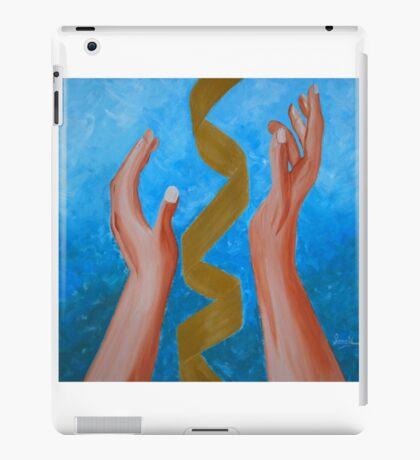 Elevate iPad Case/Skin