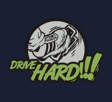 Drive HARD!!! (6) by PlanDesigner