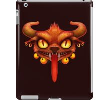 Happy Krampus iPad Case/Skin