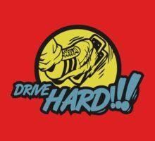 Drive HARD!!! (7) by PlanDesigner