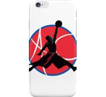 Ac Jump iPhone Case/Skin