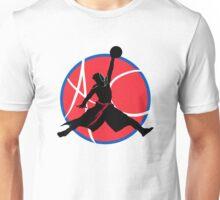 Ac Jump Unisex T-Shirt