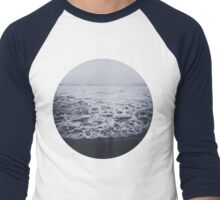 Out to Sea Men's Baseball ¾ T-Shirt
