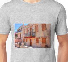 Halki house Unisex T-Shirt
