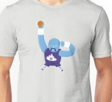 Karl Malone the Mailman Unisex T-Shirt