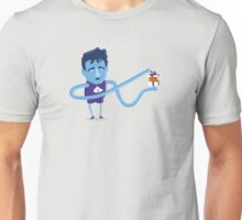 John Stockton Gives the Gift of the Assist Unisex T-Shirt