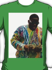 The Notorious B.I.G  T-Shirt