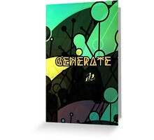 Generate_Portable- Day Greeting Card