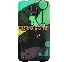 Generate_Portable- Day Samsung Galaxy Case/Skin