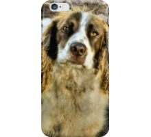 A real softie iPhone Case/Skin