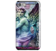 Raingel iPhone Case/Skin