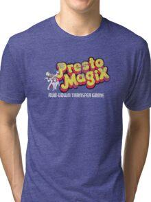 Presto Magix Tri-blend T-Shirt