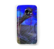 Warped Reality Samsung Galaxy Case/Skin