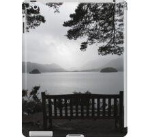FRIARS CRAG iPad Case/Skin